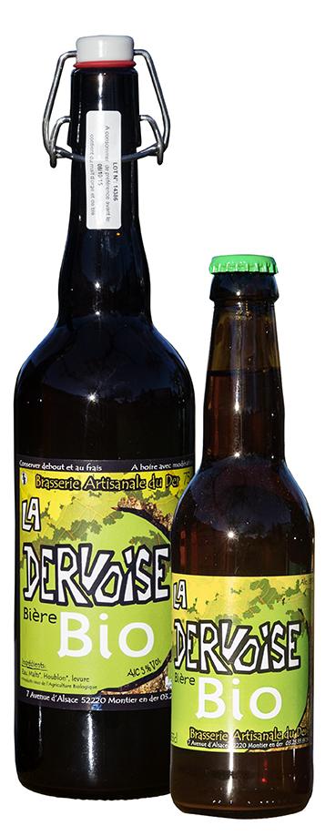 La Dervoise Bio