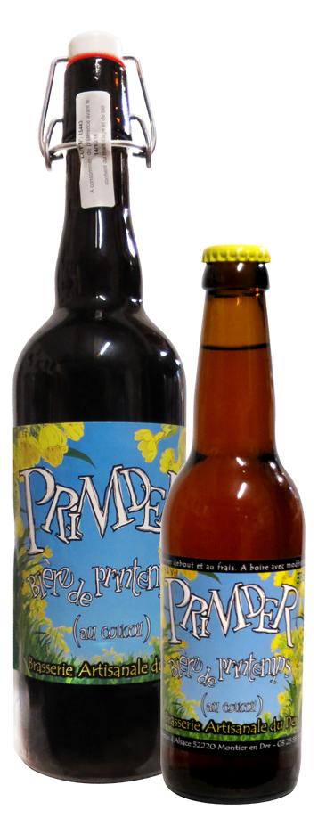 La Primder